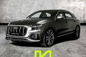 Audi SQ8 4.0 TDI Tiptronic (435 л.с.) Quattro Basis