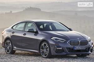 BMW 2 Series Gran Coupe 218i Steptronic (140 л.с.) Base