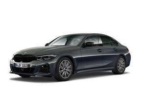 BMW 3 Series M340i Steptronic Sport (374 л.с.) xDrive