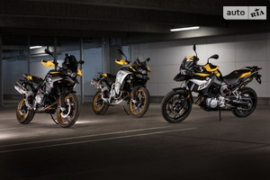 BMW F Series 850 GS Adventure