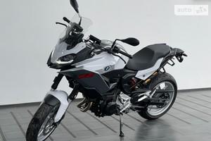 BMW F Series 900 XR