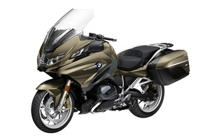 BMW R Series 1250 RT