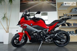 BMW S Series 1000XR