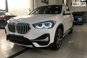 BMW X1 18d Steptronic (150 л.с.) Base