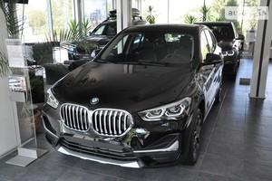 BMW X1 18d Steptronic (150 л.с.) Base