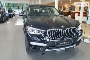 BMW X3 G01 30e iPerformance AT xDrive Base