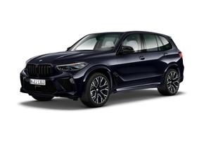 BMW X5 M Competition 4.4 Steptronic (625 л.с.) xDrive Base