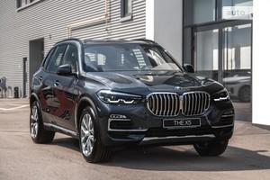BMW X5 30d Steptronic (265 л.с.) xDrive base