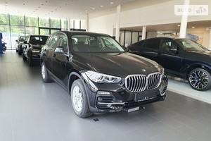 BMW X5 25d Steptronic (231 л.с.) xDrive base