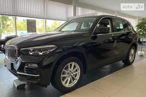 BMW X5 25d Steptronic (231 л.с.) xDrive Individual