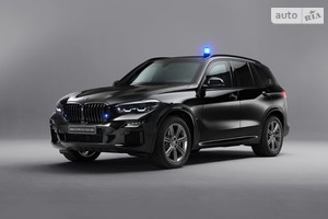BMW X5 M50i Steptronic (530 л.с.) xDrive base