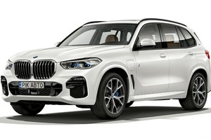 BMW X5 45e Steptronic (286/394 л.с.) xDrive base