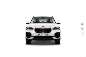 BMW X5 25d Steptronic (231 л.с.) xDrive base