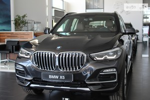 BMW X5 30d Steptronic (265 л.с.) xDrive base