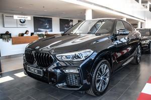 BMW X6 30d Stepotronic (265 л.с.) xDrive base