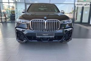BMW X7 M50i Steptronic (530 л.с.) xDrive Individual