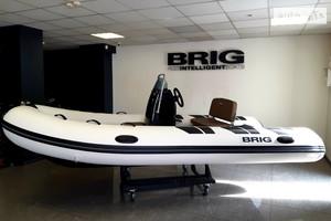 BRIG Falcon Riders F450 Deluxe