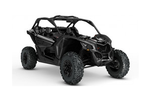 BRP Maverick X3 X ds