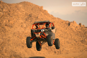 BRP Maverick X3 X rs 900 Turbo R