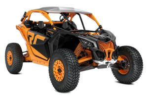 BRP Maverick X3 X rc 900 Turbo R