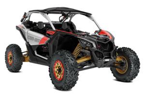 BRP Maverick X3 X rs 900 Turbo R