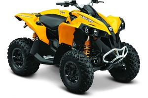 BRP Renegade  X xc 1000R