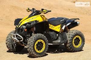 BRP Renegade X xc 570