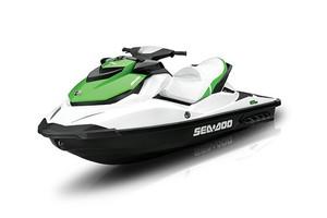 BRP Sea-Doo GTI 130 Pro Rental