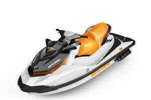 BRP Sea-Doo GTS 90 Rental