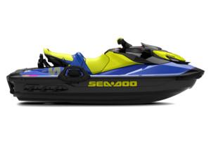 BRP Sea-Doo Wake 170