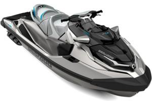 BRP Sea-Doo GTX LTD 300