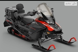 BRP Ski-Doo  Expedition SE 900 Ace Turbo