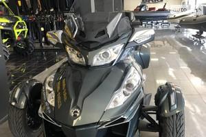 BRP Spyder RT Limited