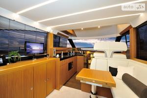Bavaria Virtess 420 Flybridge
