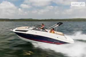 Bayliner Cuddy VR5