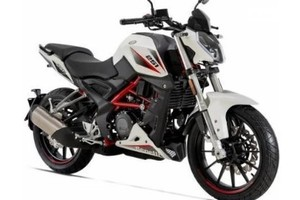 Benelli TNT 251S ABS