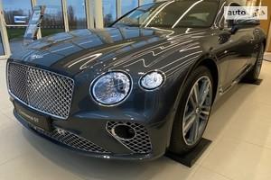 Bentley Continental GT V8 4.0i AT (550 л.с.) AWD Individual