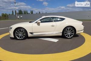 Bentley Continental GT 6.0 W12 TSI (635 л.с.) AT