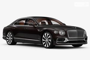 Bentley Flying Spur V8 4.0 АТ (550 л.с.) AWD