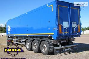 Bodex KIS 3W-A 55 м3