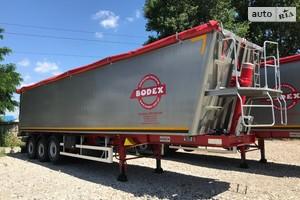 Bodex KIS 3W-A 60 м3
