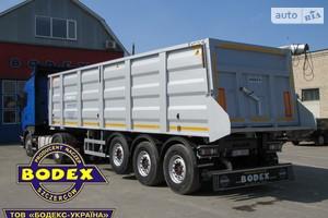 Bodex KIS 3W-S 35 м3