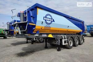 Bodex KIS 3W-S 25 м3