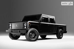 Bollinger B2 120kWh AT (614 к.с.) AWD