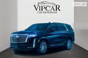 Cadillac Escalade 6.2 АТ  Luxury