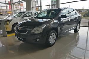 Chevrolet Cobalt 1.5 MT (106 л.с.) LT
