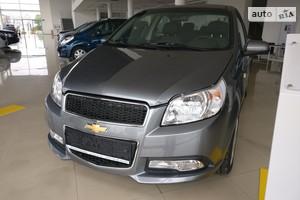 Chevrolet Nexia 1.5 MT (106 л.с.) LT