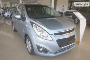 Chevrolet Spark 1.0 AT (68 л,с.) LS