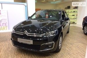 Citroen C-Elysee New 1.2 МТ (82 л.с.)  Feel