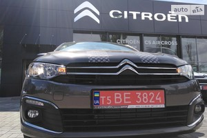 Citroen C-Elysee New 1.6 VTI AT (115 л.с.)  Feel